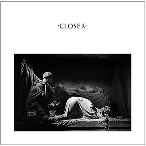 Joy Division: Closer 1980