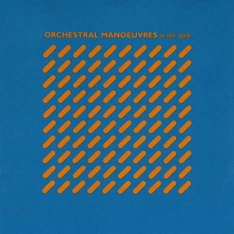 OMD: Orchestral Manoeuvres In The Dark 1980