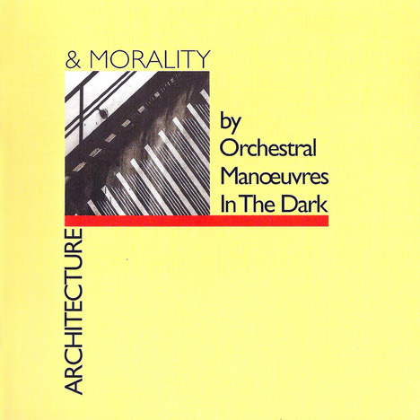 OMD: Architecture & Morality 1981