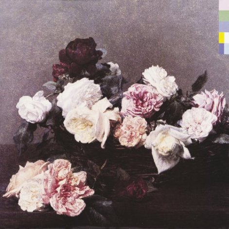 New Order: Power Corruption and Lies 1983