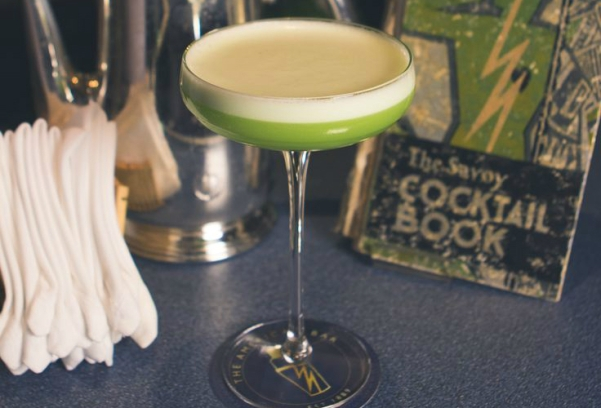 green park cocktail