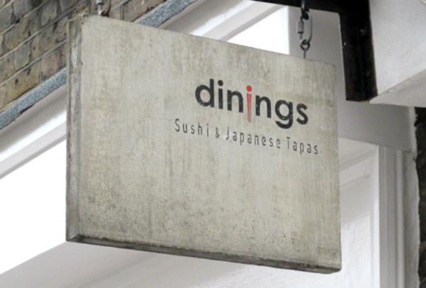 Dinings 4